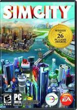 Sim City 5 Origin Key Code