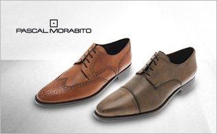 Pascal Morabito Business Schuhe von 229€ auf 85€ reduziert- großes Sortiment