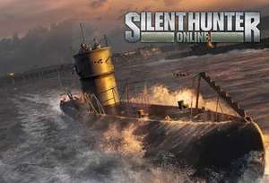 Silent Hunter Online Closed beta key