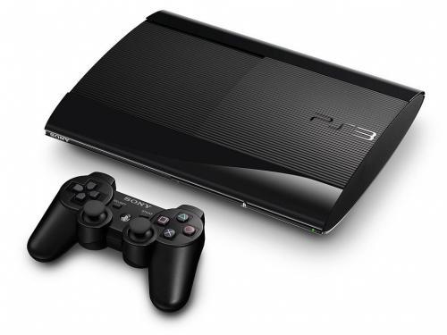 Playstation 3 Slim (12GB)  ab 156,29 € @ Amazon WHD