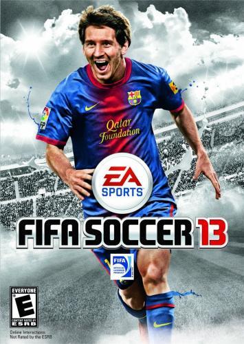 FIFA  13 u. FIFA Manager 13[Origin] amazon.com [PC]