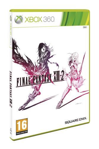 Final Fantasy XIII-2 (Xbox 360) für 11,46 € inkl. Versandkosten @ Shopto