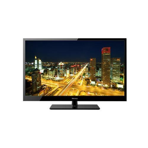 Hisense LTDN50K300 für 599 € - Aktiver 50 Zoll 3D FullHD-LED-Backlight-Fernseher mit Triple-Tuner, 200Hz PMR und PVR