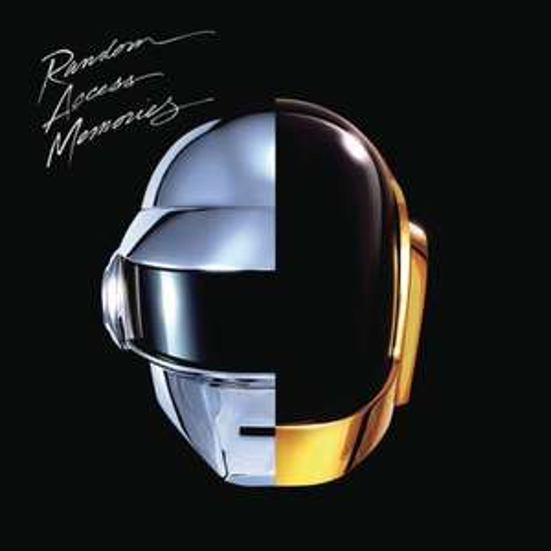 Daft Punk - Random Access Memories / Das neue Album nur heute für 7,93 € vorbestellbar!