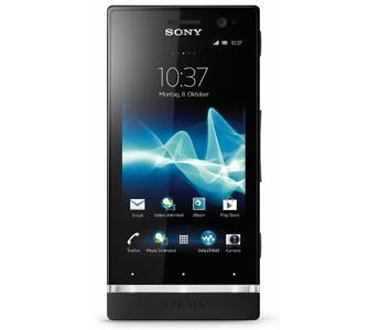 Sony Xperia U ST25I Smartphone
