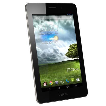 Asus Fonepad ME371MG-1B046A (Tablet 7'' 16GB WiFi 3G Android grau) 229 EUR inkl. Versand