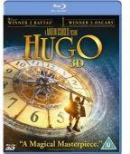 Hugo Cabret 3D Blu Ray @WOWHD für 7,64 Euro (NUR HEUTE!)  (nur englisch: DTS-HD Master Audio: English 7.1)