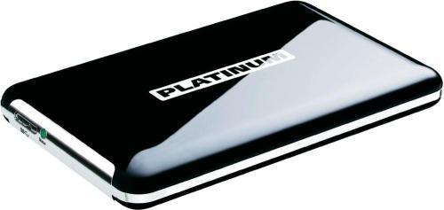Platinum MyDrive - 750GB - USB 3.0 - 2,5 Zoll