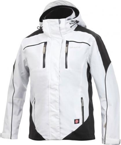 Zermatt WINDSTOPPER® Jacket + Gratis Laufshirt