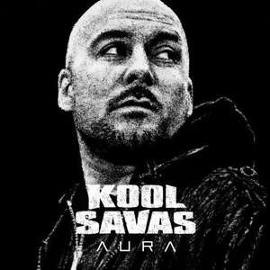 Kool Savas - Aura (Limited Deluxe Edition, CD + T-Shirt, Gr. L) + 10€ Fashion Gutschein @amazon
