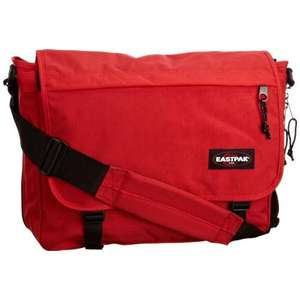 Eastpak Unisex Delegate Laptop Bags (nur in rot)