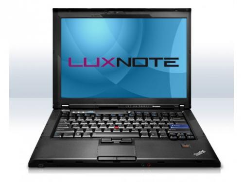Thinkpad T400 refurbished A-Ware, hochauflösendes Display, Core2Duo 2,26Ghz (P8400), Intel 4500 MHD