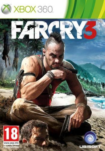 Far Cry 3 (Xbox/PS3) für 26,28 € oder 29,44 €