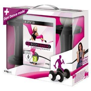 My Body Coach 2 inkl. Hanteln PS3 für 21,61€ @ Amazon.de