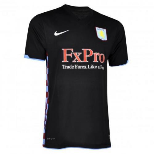NIKE Aston Villa Trikot statt 75€ nur 14.90€ plus 4.90€ Versand