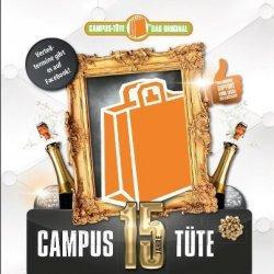 Campus Tüte gratis + Premiumverteilung