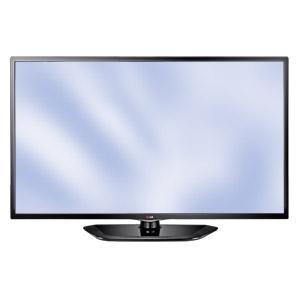 LG 42LN5404, Full-HD LED TV, 107 cm (42 Zoll), DVB-T/C CI+, Energieeffizienzklasse: A+ @Real
