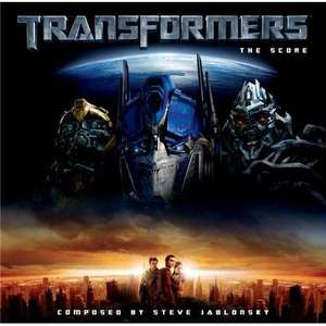 Soundtracks als mp3-Download bei Amazon für 3,99EUR:  Transformers, Inception, The Dark Knight, Avatar