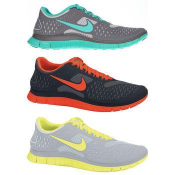 Nike Free 4.0 V2 @ wiggle 65€ inkl. Versand