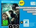 Blu-ray Harry Potter und die Heiligtümer des Todes - Teil 1 @Conrad