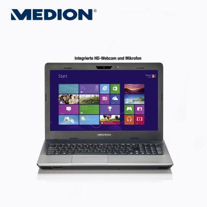 "Medion Akoya P6640 (MD 99220) - 15,6"" Notebook, Core i3-3120M, GeForce GT 740M, 1 TB HDD, 8 GB RAM --> OFFLINE Aldi Nord"