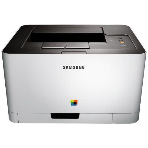 Samsung CLP 365 W WLAN Laserdrucker