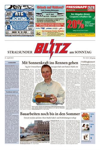 Stralsund - 20 % auf 4 Artikel Eurer Wahl im Fressnapf Stralsund