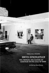 Bruce Springsteen: The Promise: The Making Of Darkness On The Edge Of Town [Blu-ray] für 9.27 € @ Zavvi
