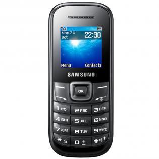Handy Samsung E1200 für 9,99 Euro inkl. Versand