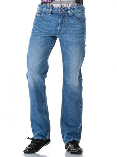 Amazonbuyvip Diesel Jeans ab 47,95€, Shirts ab 14,95€