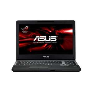 Asus G55VW-S1024H (WHD)