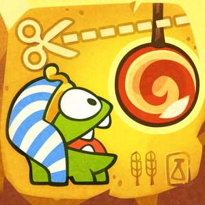 [Android] Cut the Rope: Time Travel kostenlos im Google Play Store