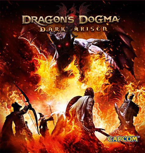 Dragons Dogma: Dark Arisen XBOX und PS3 (Vorbestellung für 18,66€)
