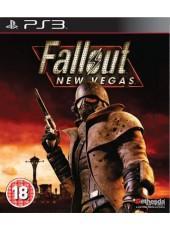 Fallout: New Vegas (PS3) für 11,60€ inkl. Versand (n. Idealo Preis 15,73)