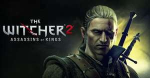 [Steam] The Witcher 2: Assassins of Kings Enhanced Edition @ Daily Deal