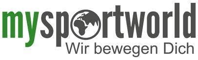 30% Rabatt bei Mysportworld + Versandkostenfrei, z. B. Adilette für 18€ *NUR HEUTE*