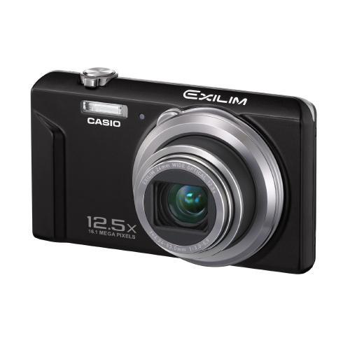 Casio Exilim EX-ZS150 16MP Digitalkamera für 75€ + 5,95€ Versand - Selbstabholung möglich @euronics
