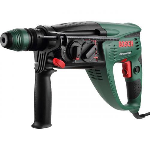 """Praktiker (Online) Bosch Bohrhammer """"PBH 3000-2 FRE"""