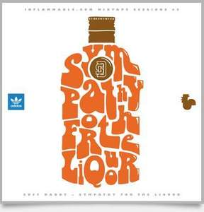 SUFF DADDY - SYMPATHY FOR THE LIQUOR Mixtape *For Free*