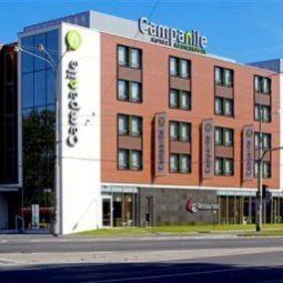 [HRS-Deals] Campanile Wroclaw Hotel - Breslau (Polen) - 2P [Juni - Mitte Aug]