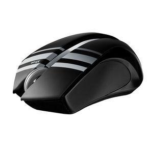 Trust Sula Wireless Maus, schwarz für 19,99€ (Vergleich ab 25,80€ bis 29,99€)