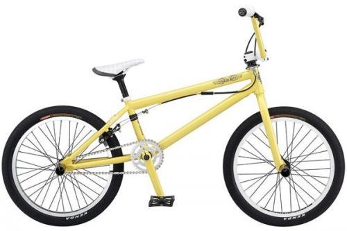 BMX - GT Calafia - 199,-€ + 35,- € Versand / Jehle Bikes