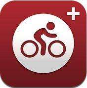 [iOS] Map My Ride+ ist derzeit kostenlos (statt 2,69 Euro)