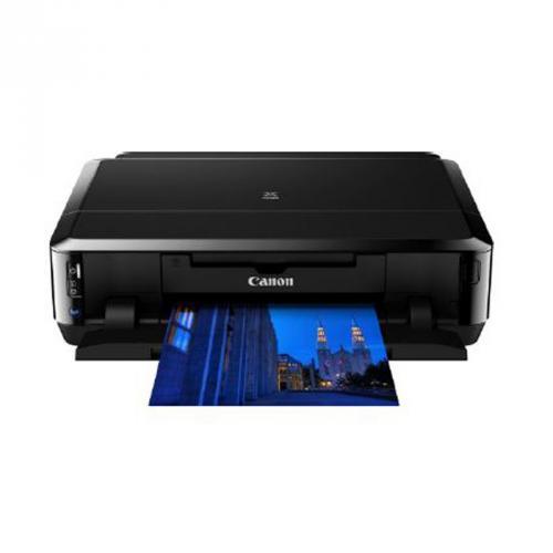 """Canon™ - Tintenstrahldrucker """"PIXMA iP7250"""" (9600x2400dpi,Duplexeinheit,Wlan,AirPrint) für €61,99 [@Notebooksbilliger.de]"""
