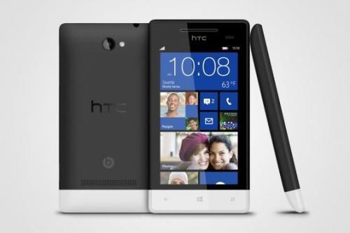 [Heute] HTC Windows Phone 8s @Meinpaket