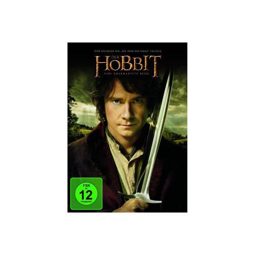 Wieder GÜNSTIG ! Der Hobbit DVD für 6,50€// Amazon.de für Prime Kunden, sonst + 3 € VSK