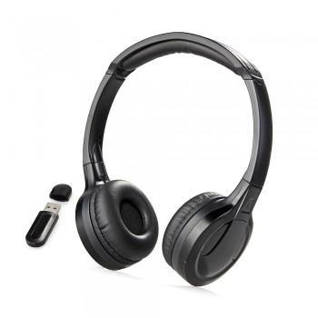 Wireless Funk Kopfhörer für 15,68€ inkl. Versand (mit Gutschein)