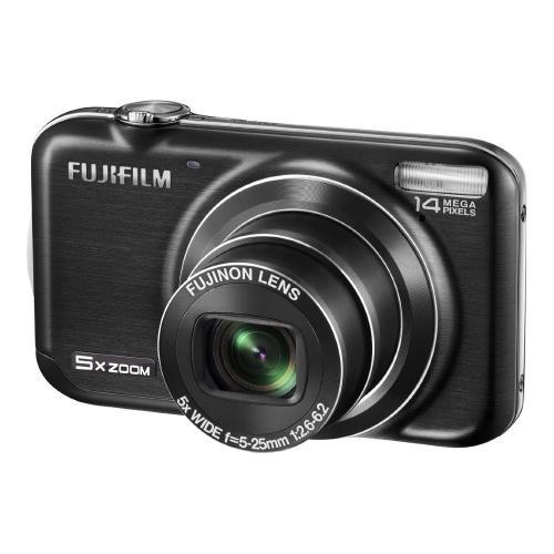 Fujifilm Finepix JX300 (schwarz oder silber) für 63,89€ (plus Rakuten Superpunkte) - nur von 17-18 Uhr