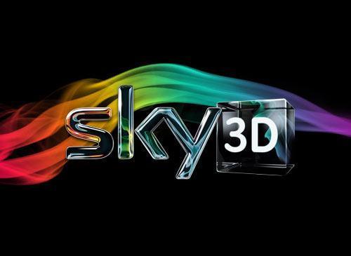Sky 3D gratis für Sky Kunden