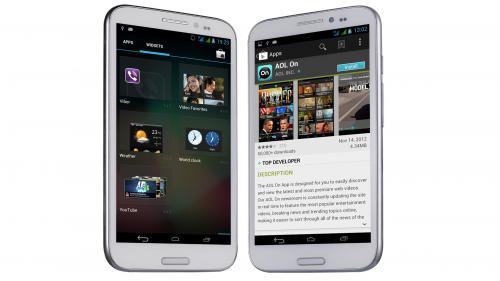 ZOPO ZP950 5,7 Zoll Smartphone HD Display Dual Sim